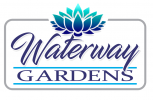 Waterway Gardens Logo