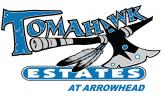 Tomahawk Estates at Arrowhead - Only 4 Lots Left! Logo
