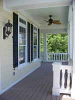 Highwood Front Porch